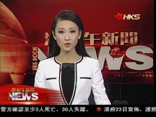 梁振英:港闽将进行不定期高层会面